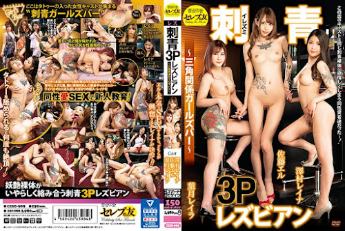 CESD-909_cover