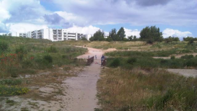 Będzie nowa ulica Guderskiego na południu Gdańska - Czytaj więcej »