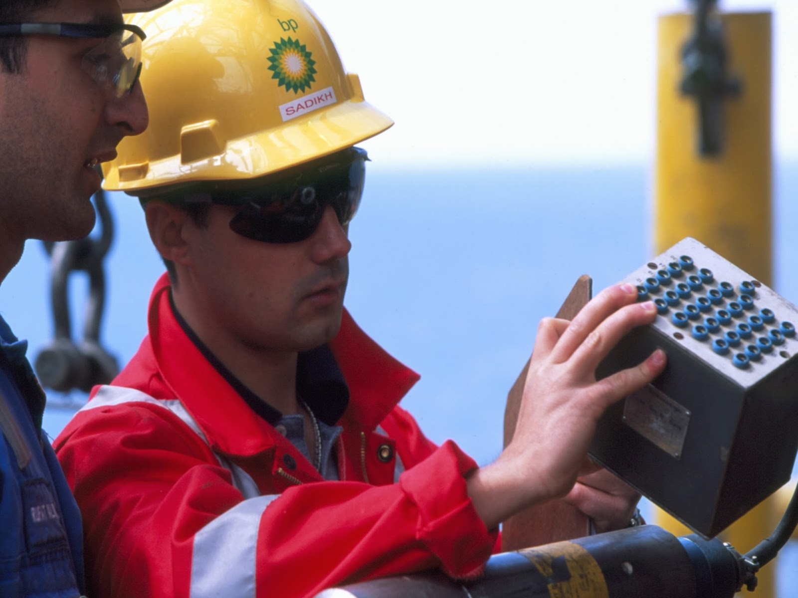 10 Facts about Drilling Engineer Salary and Conditions - Did