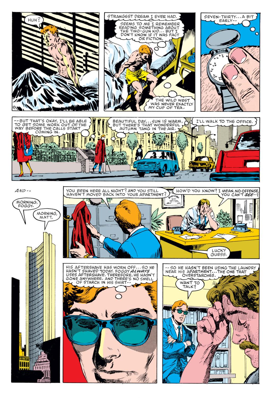 Daredevil (1964) 215 Page 9
