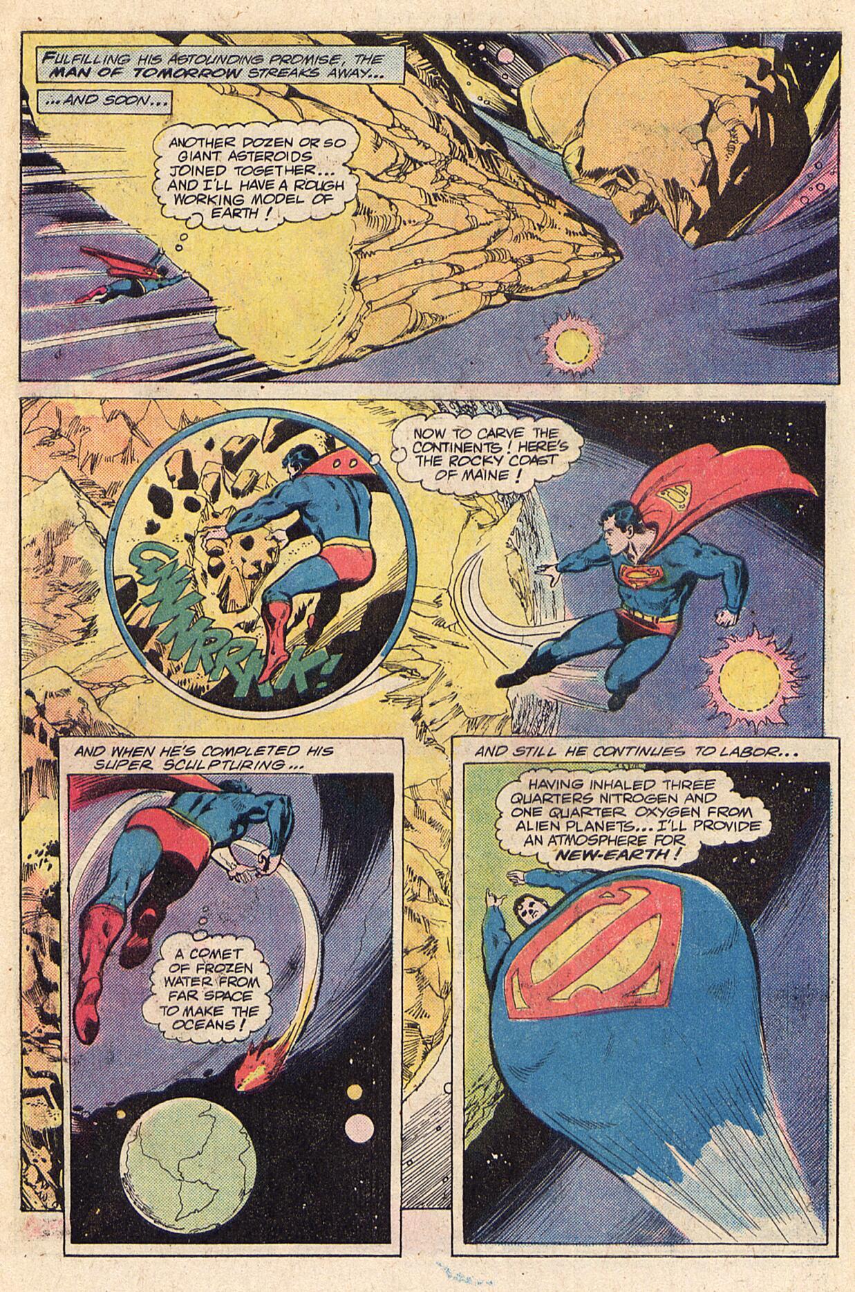 Read online World's Finest Comics comic -  Issue #241 - 8