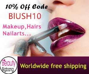 Beauty Big Bang Discount Coupon