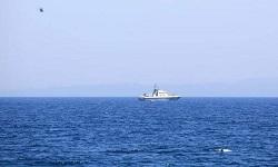 Ύποπτο σκάφος βυθίστηκε σε βάθος 1.000 μέτρων νότια της Κρήτης