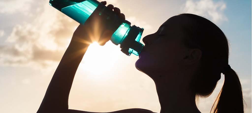 5 Tips Menjalankan Pola Hidup Sehat