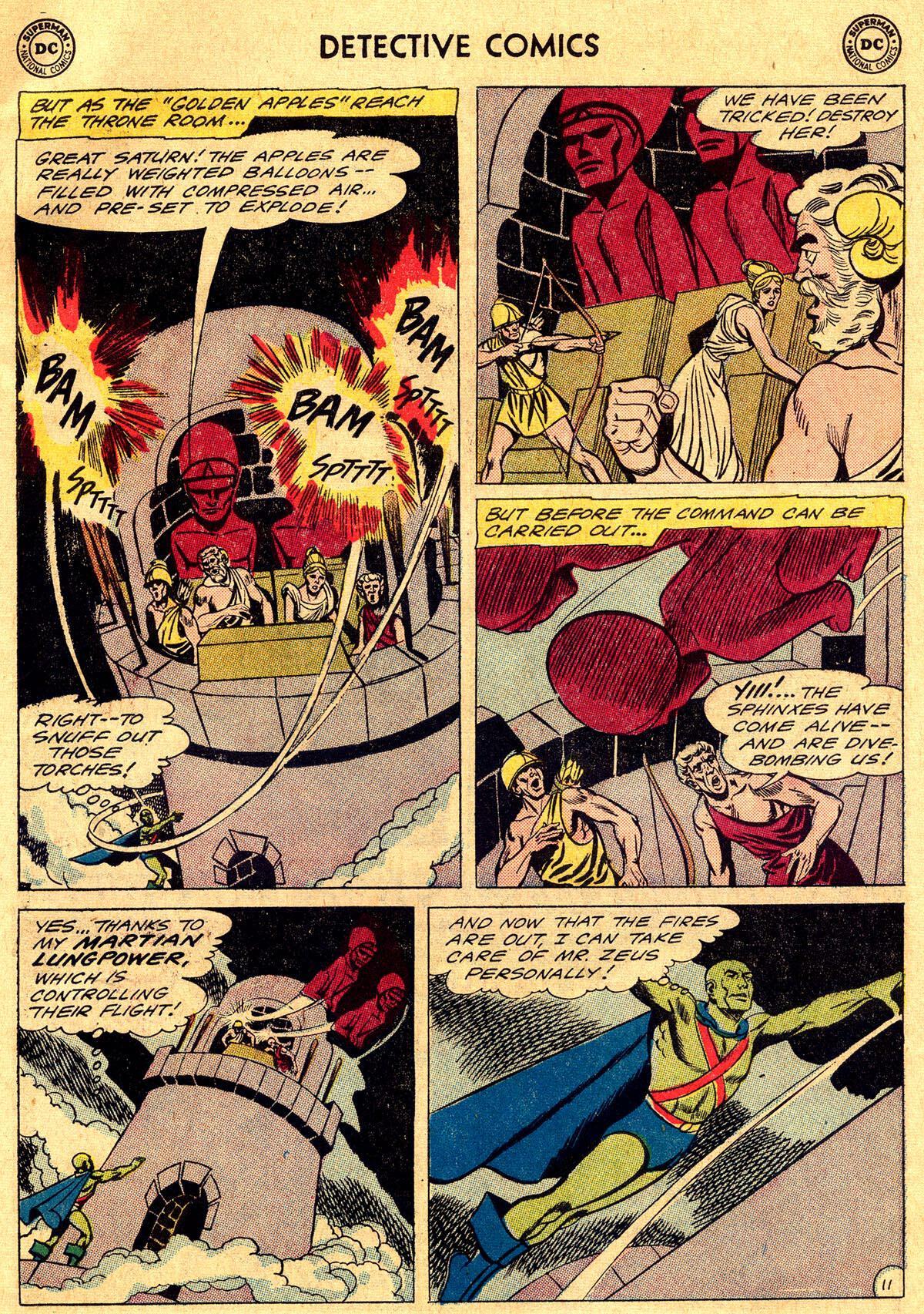 Detective Comics (1937) 302 Page 30