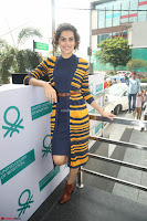 Taapsee Pannu looks super cute at United colors of Benetton standalone store launch at Banjara Hills ~  Exclusive Celebrities Galleries 049.JPG
