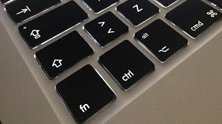 Scorciatoie Mac