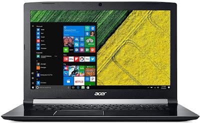 Acer Aspire 7 A717-71G-73EB