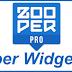 Zooper Widget Pro personalizacion android