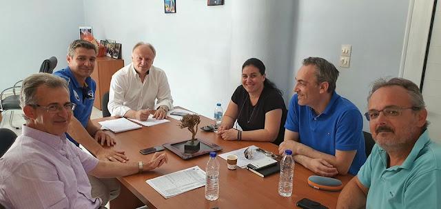 Τα αιτήματα που μετέφερε στους βουλευτές Αργολίδας ο Σύλλογος Λογιστών Ναυπλίου - Ερμιονίδας
