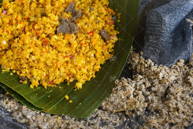 bumbu khas Bali