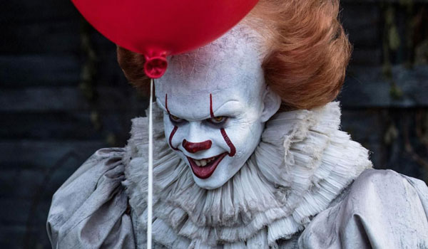 It: A Coisa - filme - terror