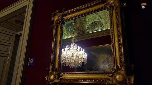 Casa de la Villa - Madrid