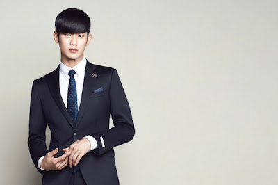 Kim Soo Hyun Drama The Producer