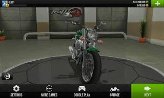 Traffic Rider-3