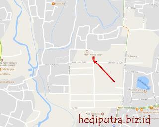 nama jalan aneh di indonesia
