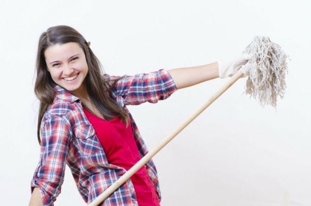 C mo limpiar la casa - Como limpiar y ordenar la casa ...