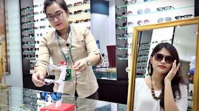 Pilihan Kacamata Berkualitas dan Pelayanan Terbaik di Optik Tunggal
