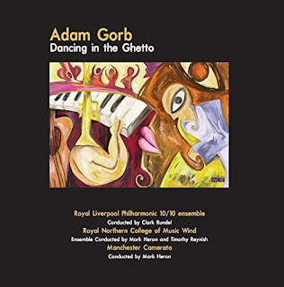 Adam Gorb - Dancing in the Ghetto - Prima Facie