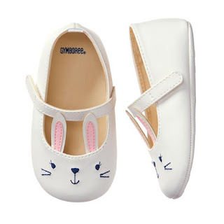 girls bunny shoes
