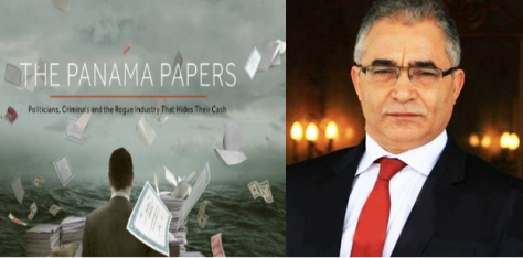 Panama Papers : Mohsen Marzouk impliqué