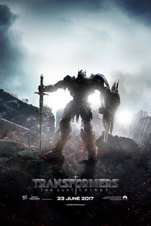 Transformers 5 The Last Knight 2017 Watch Free Movie Online Full