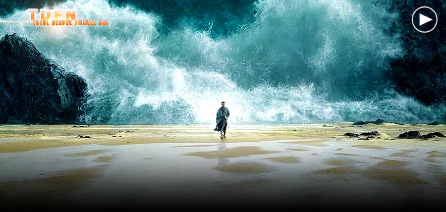 Producţia biblică Exodus: Gods And Kings, prezintă trei clipuri fantastice noi.