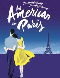 An American in Paris | Bmovies