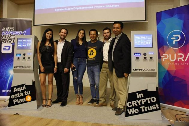 Bitcoin Rebels Defy Government; Launch Bitcoin ATM