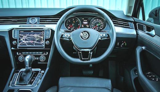 2019 Volkswagen Passat Rumors