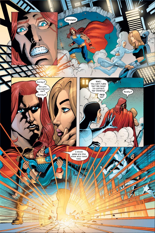 Thor (1998) Issue #74 #75 - English 11