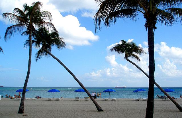 Atrações legais de graça em Miami
