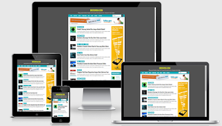 Brosensia High CTR Responsive Blogger Template rthemeweb.site