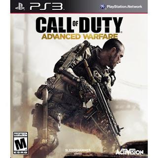 c228b028d9 Call Of Duty Advanced Warfare PKG(17GB) | List Games PS3 CFW Mahkota