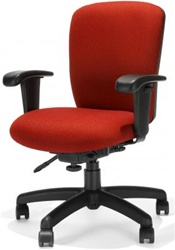 RFM Preferred Seating Rainier Series R2 Task Chair