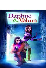 Daphne y Velma (2018) BDRip 1080p Latino AC3 5.1 / ingles DTS 5.1