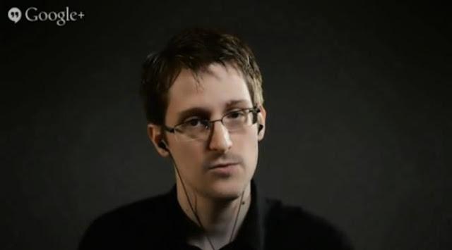 Snowden Tak Sarankan Pakai Google Allo di Perangkat Mobile