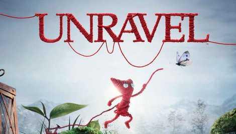 Unravel Crack