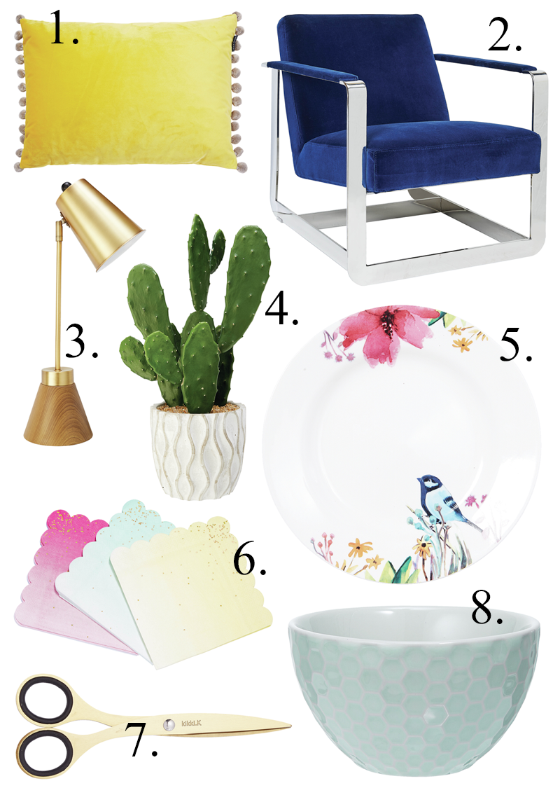 15 SPRING HOME DECOR ADDITIONS