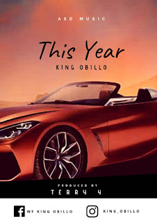 Music: King Obilo This Year