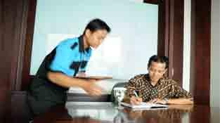 Lowongan Kerja Office Boy dan Penjaga Kantor Bandung