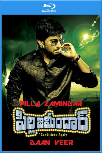 Pilla Zamindar 2011 UNCUT Dual Audio Bluray Movie Download