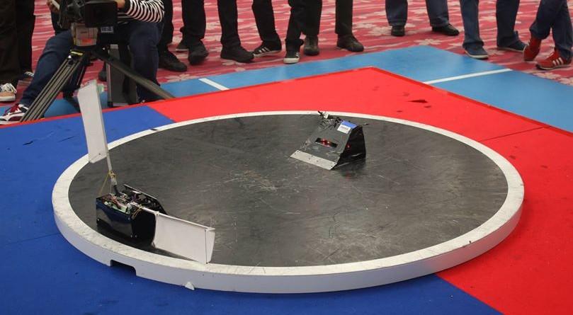 Basic Arduino Autonomous Sumo Robot Tutorial ~ Arduino Tutorial