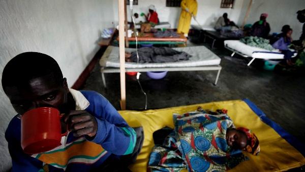 El cólera causa 517 muertes en República Democrática del Congo