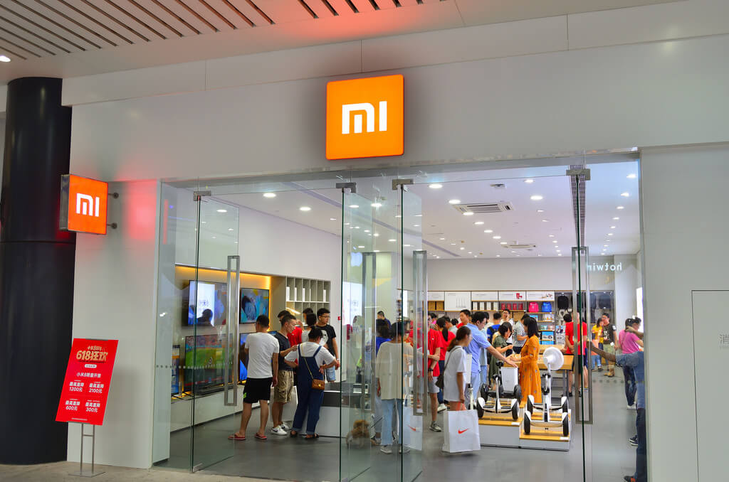 China's Xiaomi Expects To Ship, More Than 100M Smartphones Until This Month