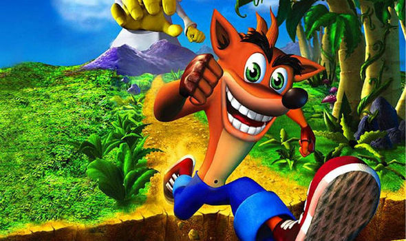 Crash Bandicoot Remastered Collection Review