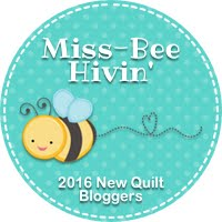 2016 New Quilt Bloggers Blog Hop