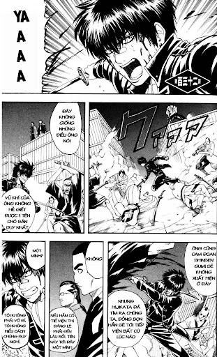 Gintama Chap 131 page 20 - Truyentranhaz.net