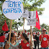 Michel Temer investe contra o MST pra acabar com o movimento