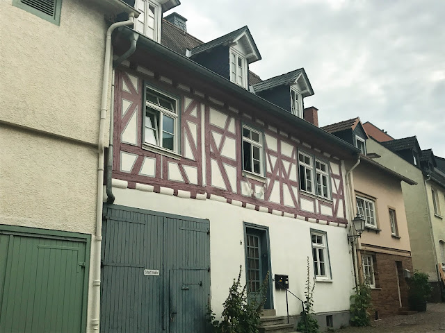Idstein Houses